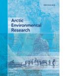 Arctic Environmental Research